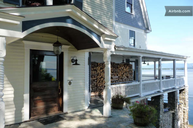 Awesome Beautiful Historic Vacation Home On Lake Winnipesaukee In Download Free Architecture Designs Fluibritishbridgeorg